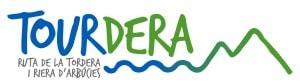 Logo Ruta de la Tordera